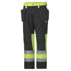 "Брюки ""ALTA CONSTRUCTION CL1"" (Альта констракшн) Helly Hansen Work Wear"